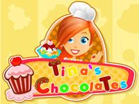 Tina's Chocolates