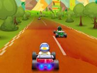 Super Sprint Kart