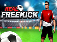 Real Freekick