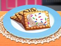 Cuisine avec Sara - Petites tartes sucrées