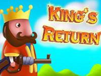 Le retour du roi