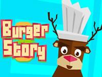 Une histoire de burger