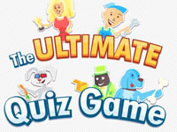 The Ultimate Quiz Game