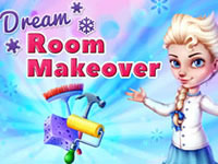 Dream Room Makeover