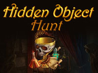 Hidden Object Hunt - Chapter 2