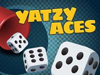 Yatzy Aces