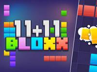 11+11 Blocks
